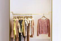 FASHION BOUTIQUE DESIGN / Fashion Boutique and Retail Design