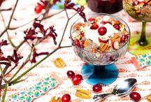 Recipes - Breakfast / Healthy nutritious breakfast recipes