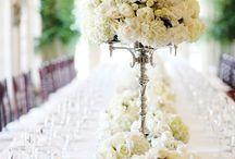 Our Romantic Wedding