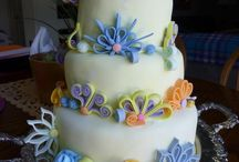 Special Occasion Cakes / Adult Birthday Cakes, Children's Birthday Cakes, Graduation Cakes, Anniversary Cakes and More!