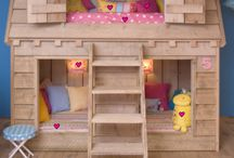 Bunk Beds / Unisex Bedrooms