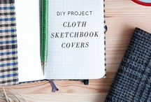 Art & crafts  / Cool things I would like to try making whenever I get sometime!