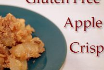 Gluten Free/Paleo Goodness / by Katy - Goodness Gathering