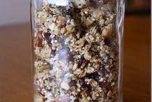 Food: Quinoa recipes