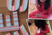 Crafting with Reese&Holly