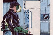 women in refrigerators