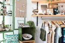 small boutics design