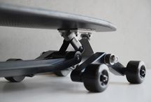 Skate / longboard