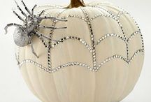 The pumpkin masterpiece / by Angie Morerod