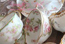 Tea & Tea Sets