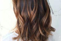 Haircolor Ideas