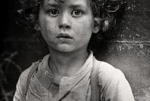 Photographe - Lewis Hine