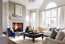 Home Design: Living Room