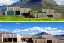 Subterranean preserve building