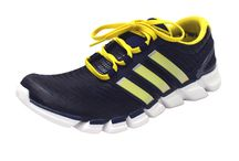 M Go Shoes / Michigan Athletics related footwear  / by Michigan Athletics