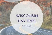 Things to do in Wisconsin / Traveling to Wisconsin, from the Dells to the best places to camp