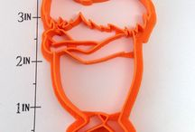Cookie Cutter Obsession!