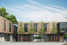 Sweeny Lake Residence I Peterssen/Keller Architecture / In Progress