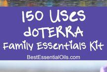 Dottera / Essential Oils