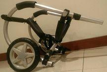Luis wózek