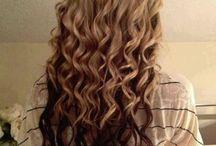 Hair HAIR long beautiful hair