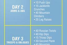 jak být fit