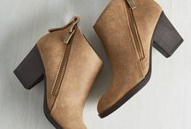 ankle boots with buckles outfit