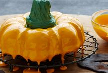 Pumpkin / Bippity boppity boo! Gear up for Halloween and ride sweet and savory pumpkin all the way through Thanksgiving. No fairy godmother necessary.