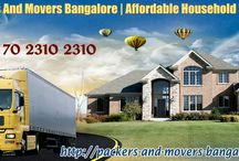 Packers And Movers Bangalore | Compare With Others To Save Money And Get Genuine Move