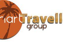 SMartTraVveLlinGgroup's'DashBoard