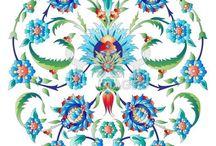 ottoman style