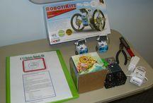 Circulating MAKE Kits / by Teen Librarian's Toolbox
