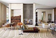Living room / Idei de amenajare pentru sufragerie