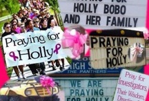 Hope for Holly / by Rachel Reeves