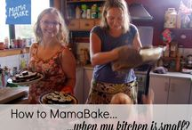 How to MamaBake / Helpful tips and resources to help you get MamaBaking