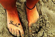Tattoos / by Carley Ann