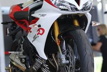 Motorcycles / Only speed bikes