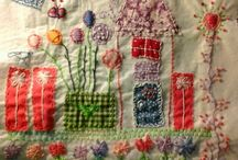 Slow cloth / sewing / by Tammie