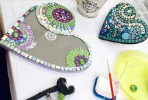 mozaic pt copii