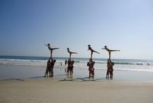Cheerleading / by Jessica Fitz