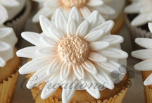 Cup cakes / by Edna Dougary