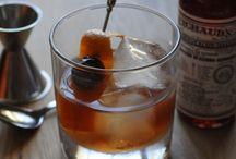 Botanical Cocktails & Drinks