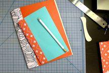 crafty | stationery