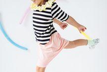 Kid's Fashion PR