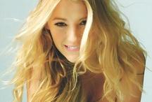 Pretty Hair... / by Mary-Megan Miller