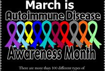 March Is .....Awareness Month