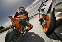 Motorcycle sports, Deportes de motos