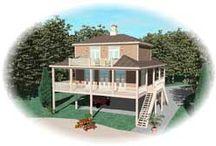 Tom and Kim's Coastal House options