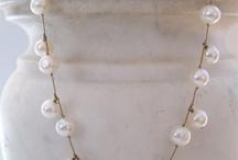 Collane di perle
