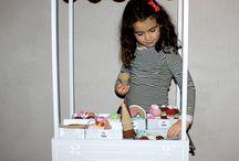 jeux, jouets fait main / handmade toys